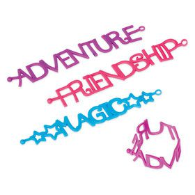 My Little Pony Friendship Adventures Rubber Bracelet