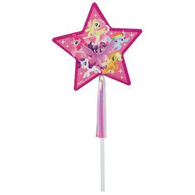 My Little Pony Friendship Adventures Favor Wands