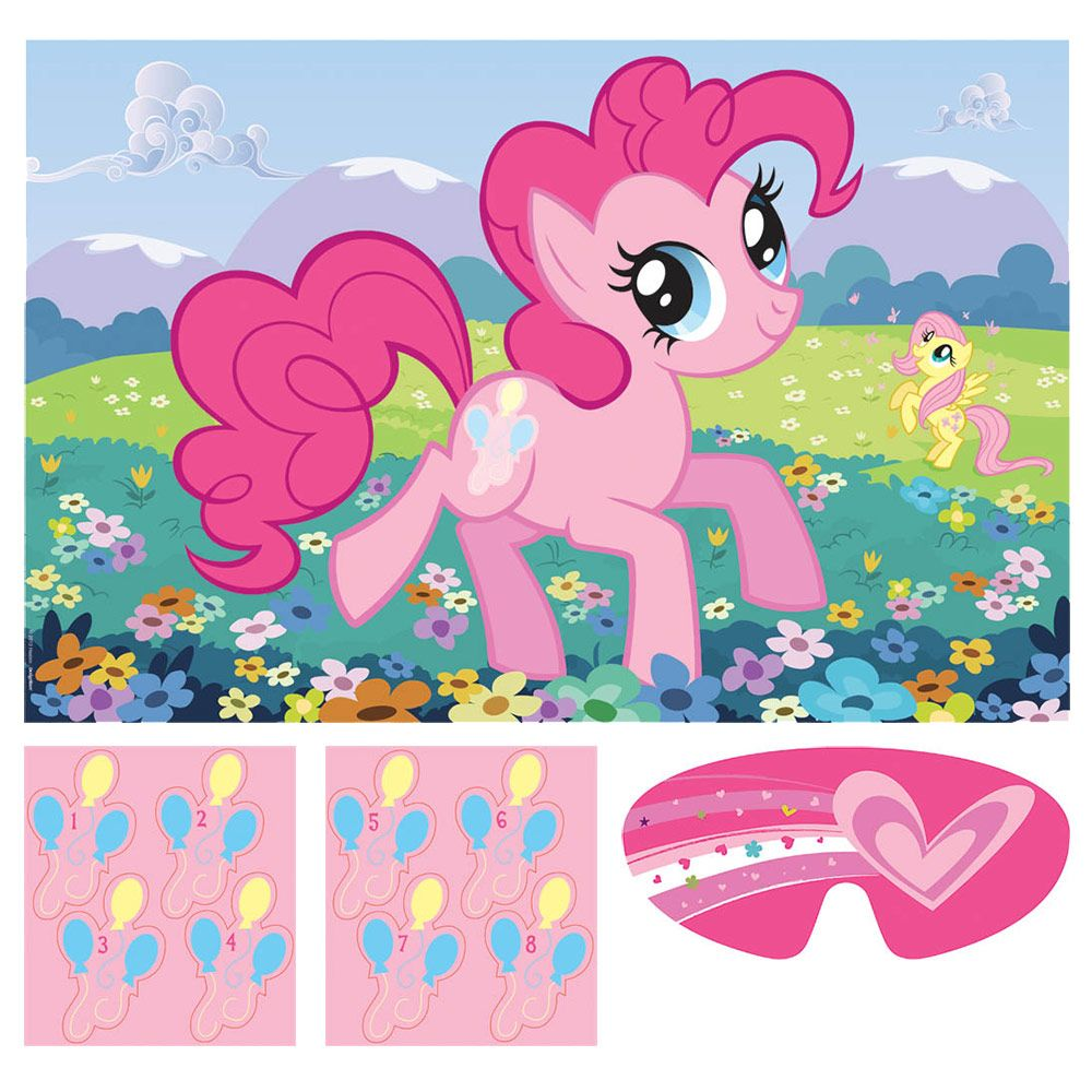 My Little Pony Party Game (Each) BB275513