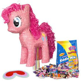 My Little Pony Pinata Kit