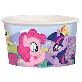 My Little Pony Treat Cups (8)