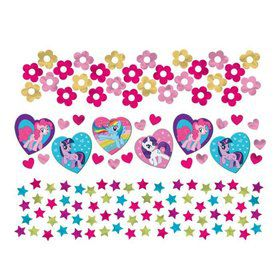 My Little Pony Value Confetti (Each)