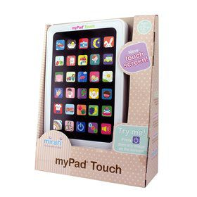My Pad Touch