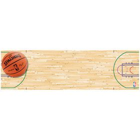NBA Basketball Giant Customizable Banner