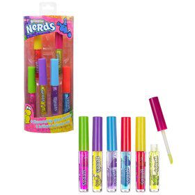 Nerds Lip Gloss (6 Count)