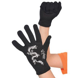Ninja Gloves (Child)
