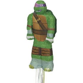 Ninja Turtles Donatello Pinata (Each)