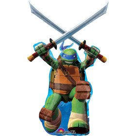 "Ninja Turtles Leonardo 43"" Balloon (Each)"