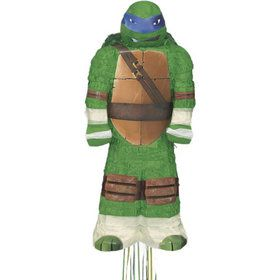 Ninja Turtles Leonardo Pinata (Each)