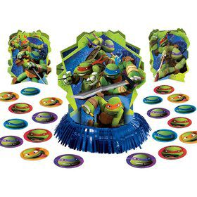 Ninja Turtles Table Decorating Kit (Each)