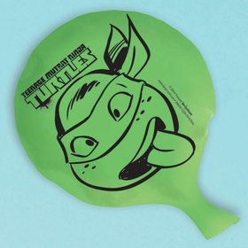 Ninja Turtles Whoopee Cushion Favor (Each)