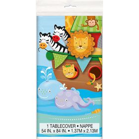 Noah's Ark Tablecover