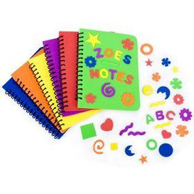 Notebook Activity Kit (12-pack)