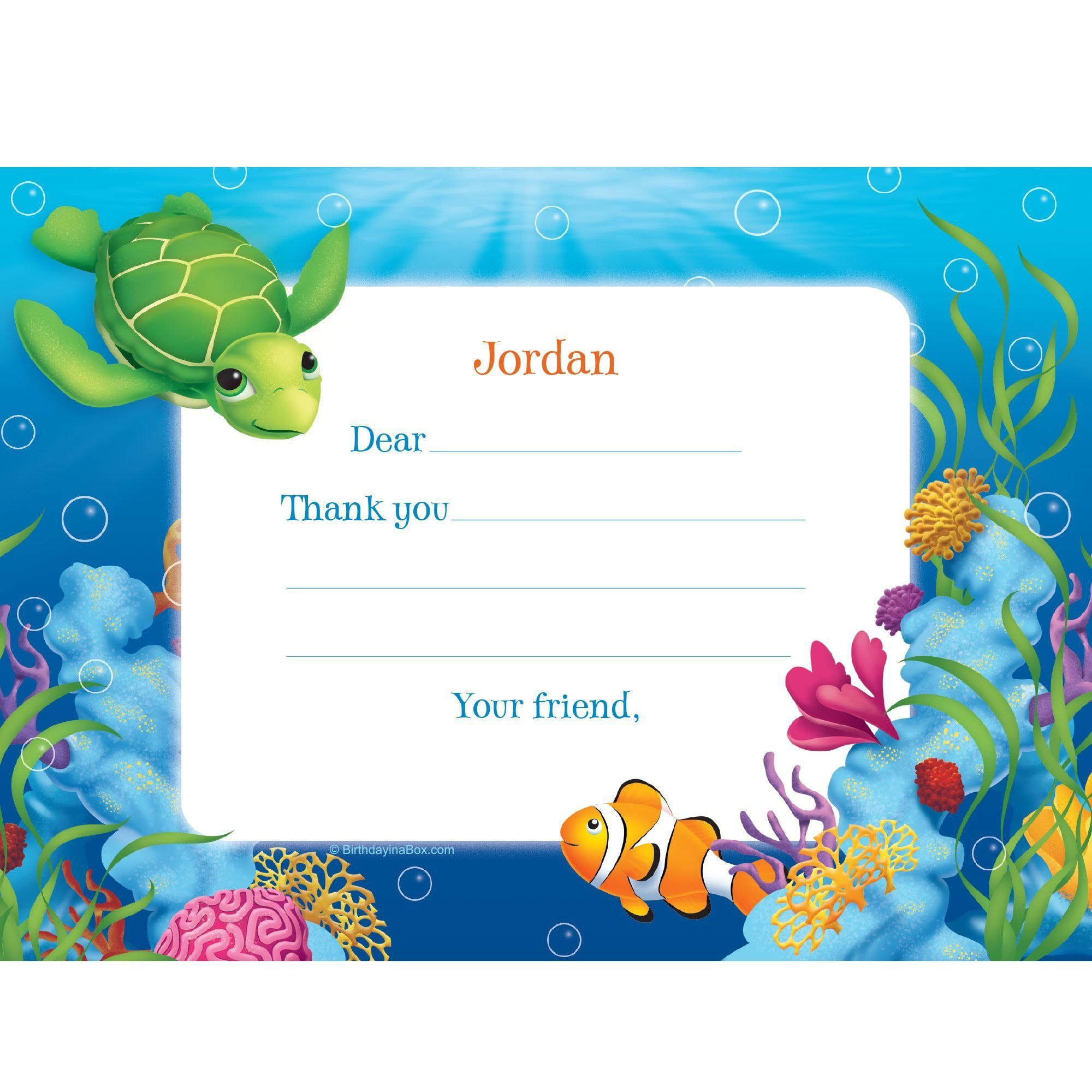 Underwater Party Invitations Images Party Invitations Ideas