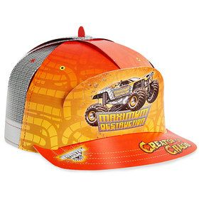 Monster Jam Trucker Hat (Each)