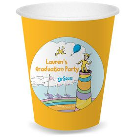 Oh The Places You'll Go Personalized Cups