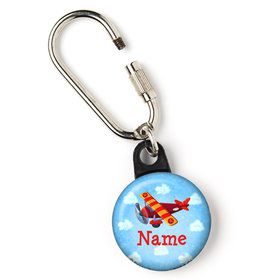 """On the Go Personalized 1"""" Carabiner (Each)"""