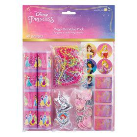 Once Upon A Time Mega Mix Favors (48ct)
