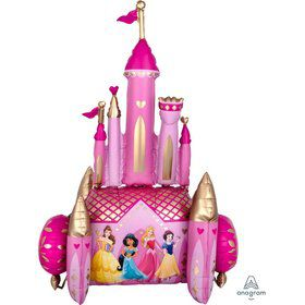 "Once Upon a Time Princess 55"" AirWalker Balloon"
