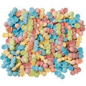 Pacifiers Hard Candies 12oz (Each)
