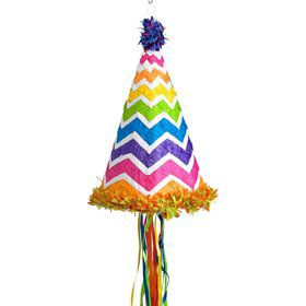 Party Hat Pinata (each)