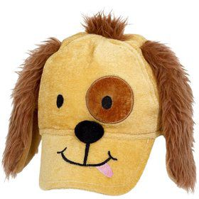 Party Pups Hat (Each)