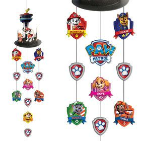 Paw Patrol Adventures Hanging Decoration