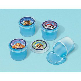 Paw Patrol Adventures PAWsome Putty Favors (4)