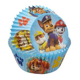 Paw Patrol Baking Cups (50 Count)