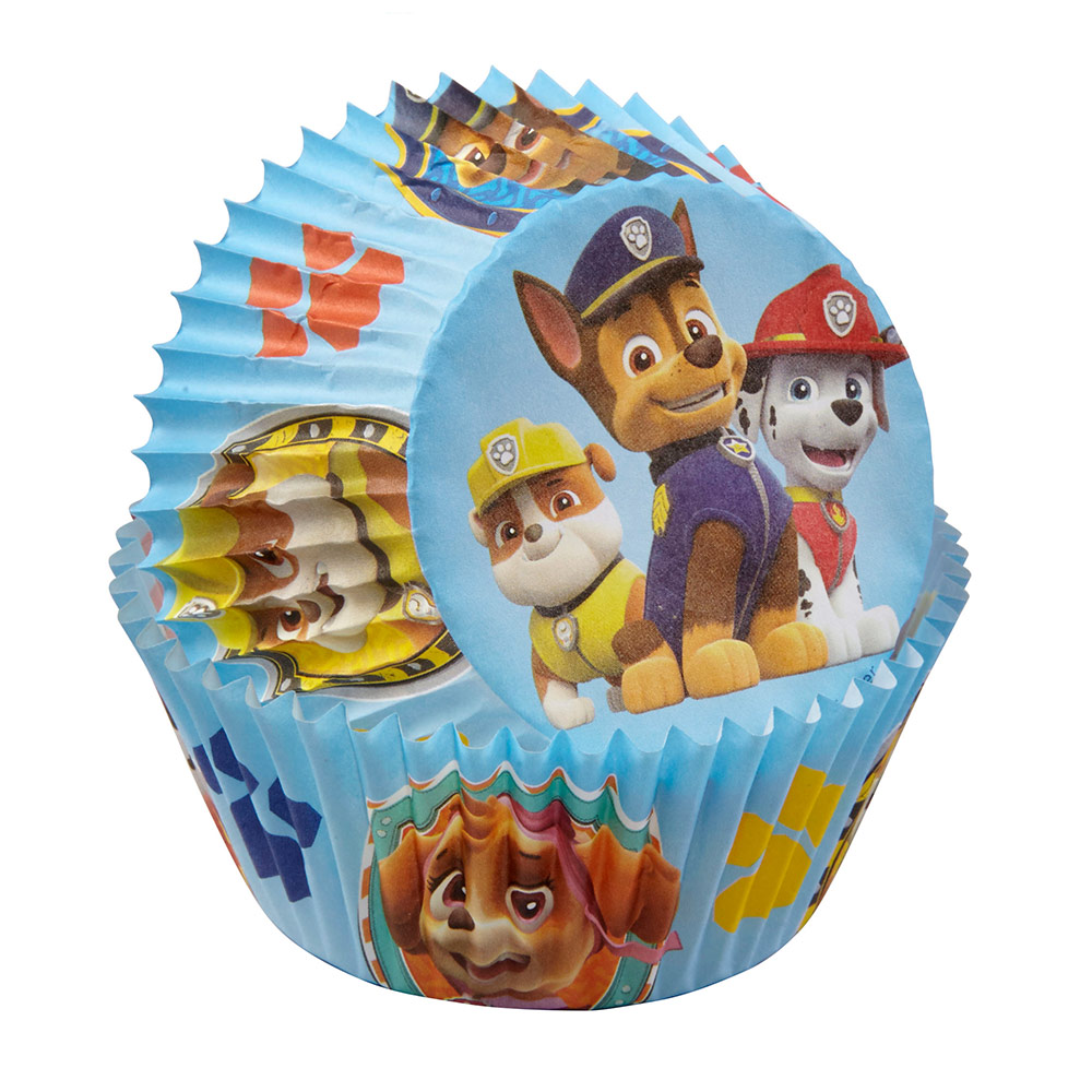 Paw Patrol Baking Cups (50 Count) BB4157900