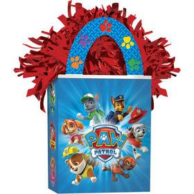 Paw Patrol Balloon Weight (Each)