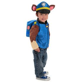 Paw Patrol Chase Child Costume