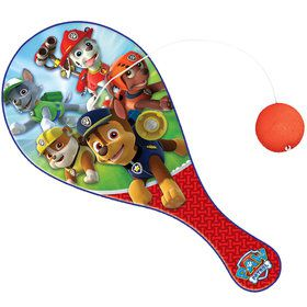 Paw Patrol Paddle Ball (Each)
