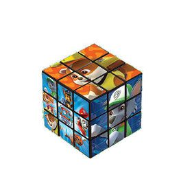 Paw Patrol Puzzle Cube (Each)