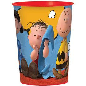 Peanuts 16oz Cup (Each)