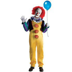 Pennywise Deluxe Costume for Men