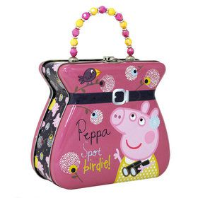 Peppa Pig Buckle Purse