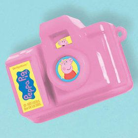 Peppa Pig Clicking Camera