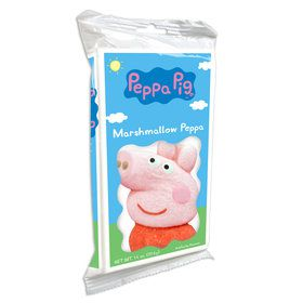 Peppa Pig Marshmallow (Each)