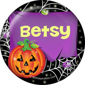 Perfect Pumpkin Personalized Magnet (Each)