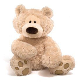 Philben Beige Bear 18