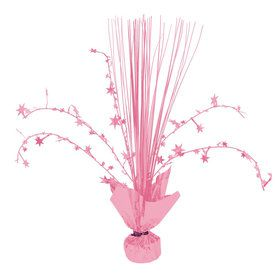 Pink Spray Centerpiece (Each)