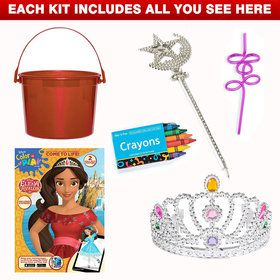 Elena Of Avalor Ultimate Favor Kit (Each)