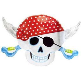 Pirate Balloon (each)