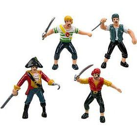 Pirate Figure (each)