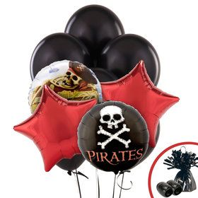 Pirate Party Balloon Kit