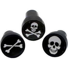 Pirate Stamper (6-pack)