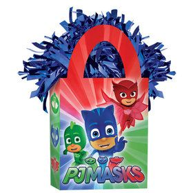 PJ Masks Balloon Weight