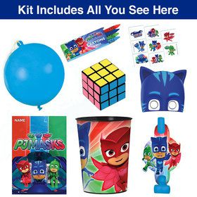 PJ Masks Deluxe Favor Goodie Bag