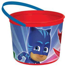 PJ Masks Favor Container